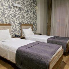 Отель Gureli 3* Стандартный номер фото 9