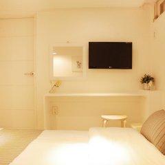 Отель The Mei Haus Hongdae 3* Номер Делюкс с 2 отдельными кроватями