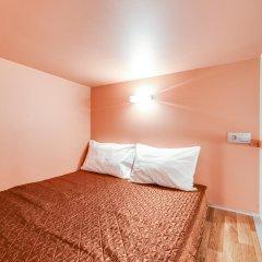 Мини-отель 15 комнат 2* Стандартный номер с разными типами кроватей (общая ванная комната) фото 12