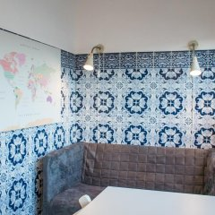 Lisbon World Hostel Лиссабон сауна