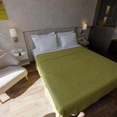 Bougainville Bay Hotel 4* Стандартный номер с различными типами кроватей фото 5