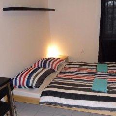 Хостел Seven Prague Апартаменты с различными типами кроватей фото 11