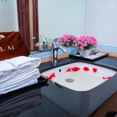 A1 Hotel 3* Номер Делюкс с различными типами кроватей фото 4