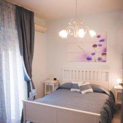 Отель Floreo Roma II Стандартный номер с различными типами кроватей фото 5