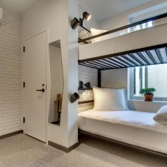 Hotel Hive Апартаменты с различными типами кроватей фото 3