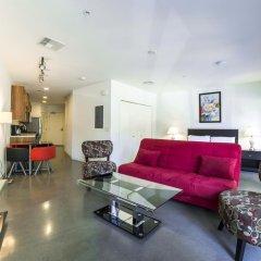 Отель Ginosi Wilshire Apartel комната для гостей фото 3