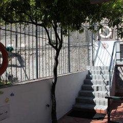 Отель Edenholiday Casa Vacanze Минори балкон