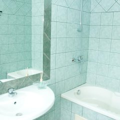 Boryana Hotel ванная фото 2