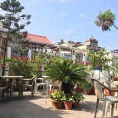 Отель Holy Lodge Непал, Катманду - 1 отзыв об отеле, цены и фото номеров - забронировать отель Holy Lodge онлайн питание