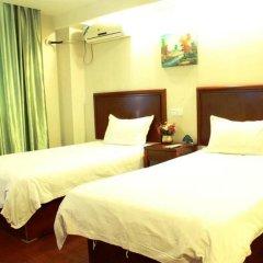 Отель GreenTree Alliance Suzhou Liuyuan Hotel Китай, Сучжоу - отзывы, цены и фото номеров - забронировать отель GreenTree Alliance Suzhou Liuyuan Hotel онлайн комната для гостей фото 3