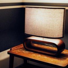 Hotel Graphy Nezu 3* Стандартный номер с различными типами кроватей фото 5