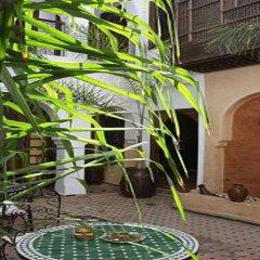 Riad Nerja Hotel бассейн фото 2