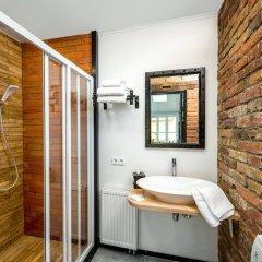 Апартаменты LvivSon Apartments Svobody Area ванная фото 2