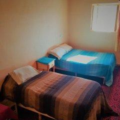 Отель Auberge Africa Марокко, Мерзуга - отзывы, цены и фото номеров - забронировать отель Auberge Africa онлайн комната для гостей фото 2