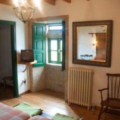 Отель Casa do Torno Стандартный номер с различными типами кроватей фото 3