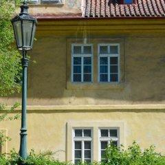 Апартаменты Apartment In Prague Прага вид на фасад фото 3