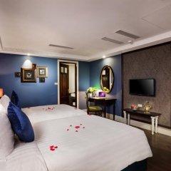 O'Gallery Premier Hotel & Spa 4* Номер Делюкс с различными типами кроватей фото 9