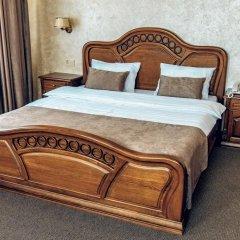 Veles Hotel Улучшенный номер разные типы кроватей фото 6