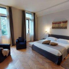 Отель Ca' Corner Gheltoff Венеция комната для гостей фото 3
