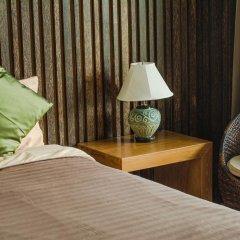 Отель Tanote Villa Hill 3* Номер Делюкс с различными типами кроватей фото 8