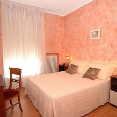 Primavera Hotel 2* Стандартный номер с различными типами кроватей (общая ванная комната) фото 2
