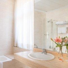 Hotel Inglaterra 3* Стандартный номер с различными типами кроватей фото 3