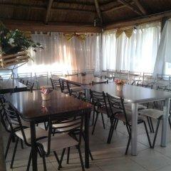 Отель Amanecer En Cuyo Вейнтисинко де Майо питание фото 2