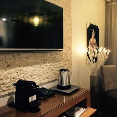 Отель The Seven Hotel and Spa Марокко, Касабланка - 2 отзыва об отеле, цены и фото номеров - забронировать отель The Seven Hotel and Spa онлайн в номере фото 2