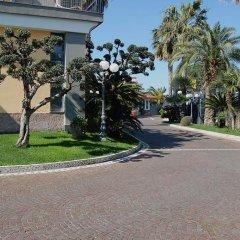 Отель Ristorante Donato Кальвиццано парковка