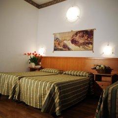 Hotel Accademia 3* Стандартный номер с различными типами кроватей фото 3