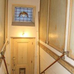 Отель Archimede Guest House Бельгия, Брюссель - отзывы, цены и фото номеров - забронировать отель Archimede Guest House онлайн ванная