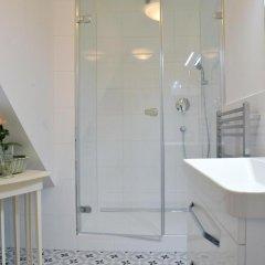 Отель Galerie Suites ванная фото 2