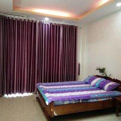 Azure Hotel Нячанг комната для гостей