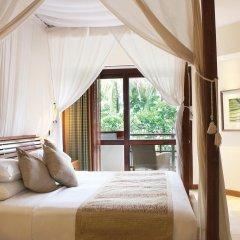 Отель Grand Hyatt Bali 5* Представительский люкс с различными типами кроватей