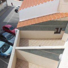 Отель Hostal La Perdiz парковка