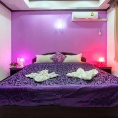 Отель The Grand Orchid Inn 2* Номер Делюкс разные типы кроватей фото 16