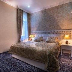 Отель Премьер Олд Гейтс 4* Стандартный номер с двуспальной кроватью фото 3