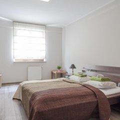 Отель LeoApart Апартаменты с различными типами кроватей фото 13