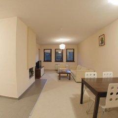 Апартаменты Green Life Family Apartments Pamporovo комната для гостей фото 5
