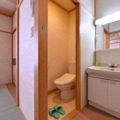 Отель Sachinoyu Onsen Насусиобара ванная