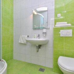 Отель Adriatic Queen Villa 4* Апартаменты с различными типами кроватей фото 25