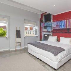 Отель Emporium Lisbon Suites 4* Люкс с различными типами кроватей фото 5