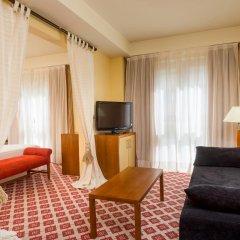 Отель Tryp Vielha Baqueira комната для гостей фото 14