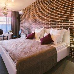 Гостиница Apart-Hotel Simpatiko в Тюмени отзывы, цены и фото номеров - забронировать гостиницу Apart-Hotel Simpatiko онлайн Тюмень комната для гостей фото 3