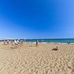 Отель Paradise Town - Villa Lisa Белек пляж