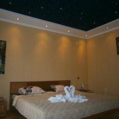 Гостевой Дом Орион комната для гостей фото 3