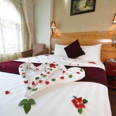 B & B Hanoi Hotel & Travel 3* Номер Делюкс с различными типами кроватей фото 5
