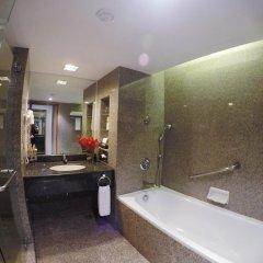 Boulevard Hotel Bangkok 4* Стандартный номер с разными типами кроватей фото 6