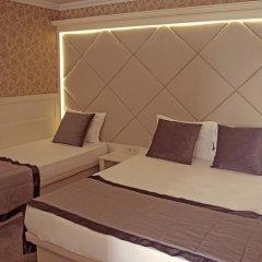 Park Hotel Plovdiv комната для гостей фото 6