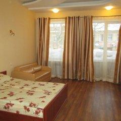 Гостиница Ришельевский Апартаменты разные типы кроватей фото 2